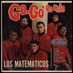 Los Matemáticos