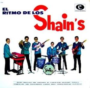 The Shains, yea!
