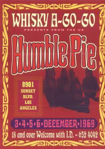 Poster del Recital
