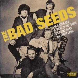 Los Bad Seeds