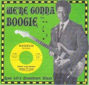 VA - R&B from 60!!!