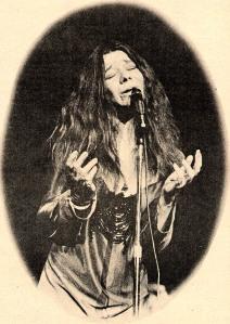 Janis Joplin (1961)