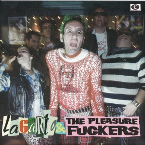Lagarto & The Pleasure Fuckers