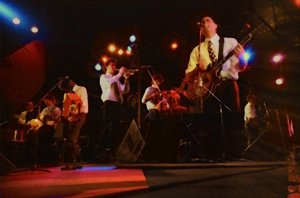 Pequeña Orquesta Reincidentes en vivo