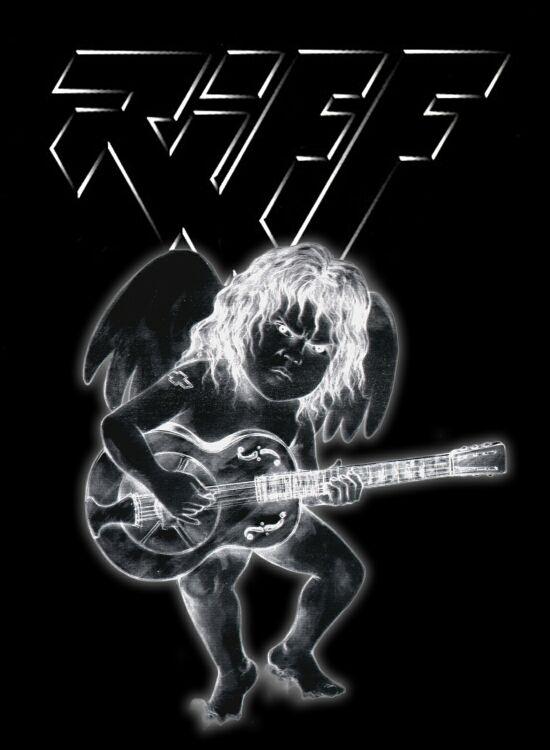 Nombres de bandas de Rock (origenes)