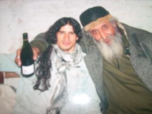 Korneta y Pablo Lezcano