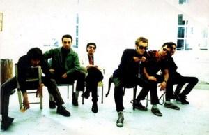 Los Telépatas (1994)