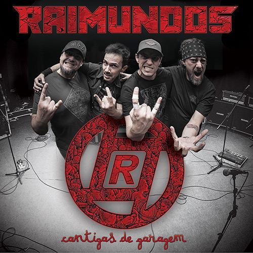 Raimundos Cantigas de garagem